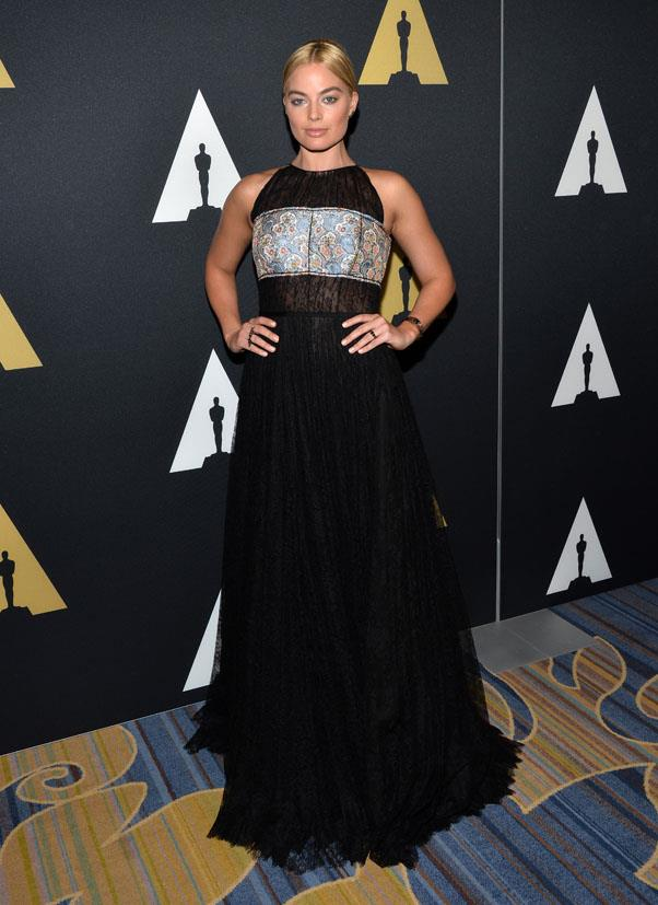 <strong>February 7, 2015</strong> <br><br> Academy Of Motion Picture Arts And Sciences' Scientific And Technical Awards Ceremony.