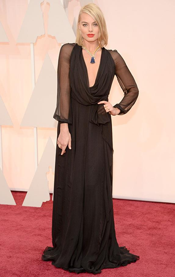 <strong>February 22, 2015</strong> <br><br> 87th Annual Academy Awards.