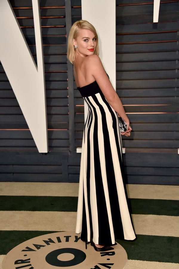 <strong>Fenruary 22, 2015</strong> <br><br> Vanity Fair Oscar Party.
