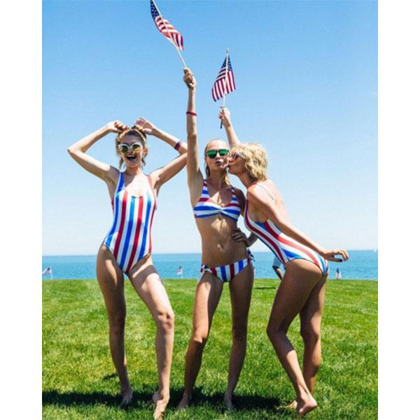 "<strong>Gigi Hadid, Taylor Swift and Cara Delevingne</strong> <br><br> <a href=""https://www.instagram.com/taylorswift/"">@taylorswift</a>"