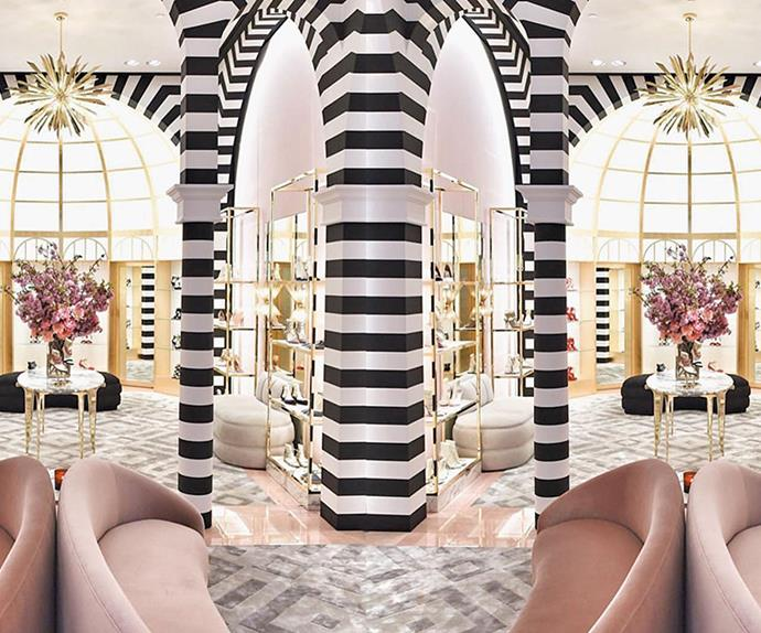 interiors ideas from Instagram