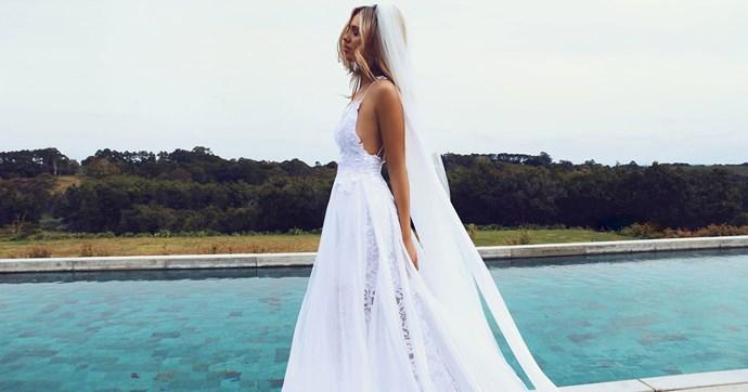 grace loves lace hollie wedding dress