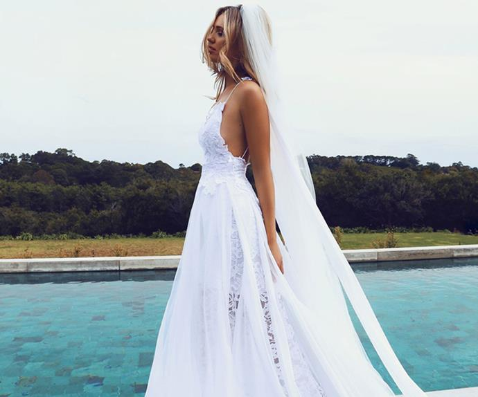 grace loves lace hollie wedding dress
