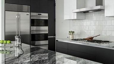 Inside Gigi Hadid's Stylish New York Apartment