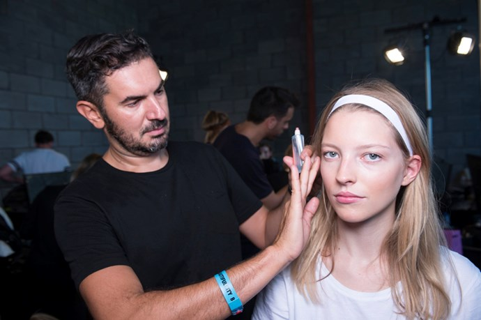 Who better to school you in the art of great hair, skin, makeup and nails than the Aussie elite who beautify the likes of Miranda Kerr, Lara Worthington and Nicole Trunfio? Learn their best beauty advice now.