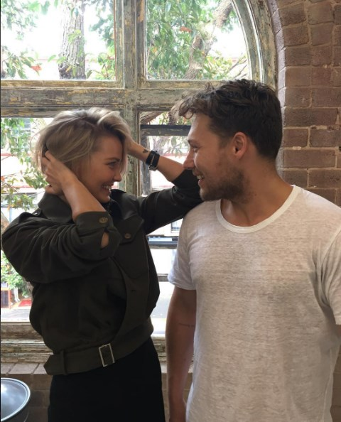 """<strong>Jaye Edwards</strong> <br><br>Top-notch talent and one very high profile client put Jaye firmly on the map as one of Sydney's go-to colour pros. As well as being in charge of Lara Worthington's colour, Jaye helps Harper and Harley's Sara Donaldson maintain her gorgeous gloss. <br><br><strong>PRO TIP: </strong>""""Don't shampoo every day. Three times a week is enough, more than enough actually."""" Consider us told. <br><br><em>Pic: Instagram user <a href=""""https://www.instagram.com/jaye_edwardsandco/?hl=en"""">@jaye_edwardsandco</a> </em>"""