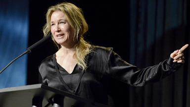 Renée Zellweger Responds To Critics With A Powerful Essay On Body Image