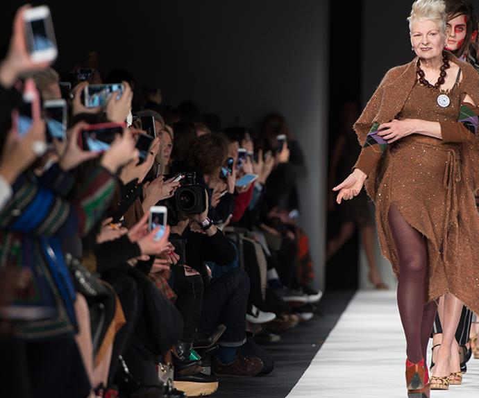 vivienne westwood combine mens womens collections