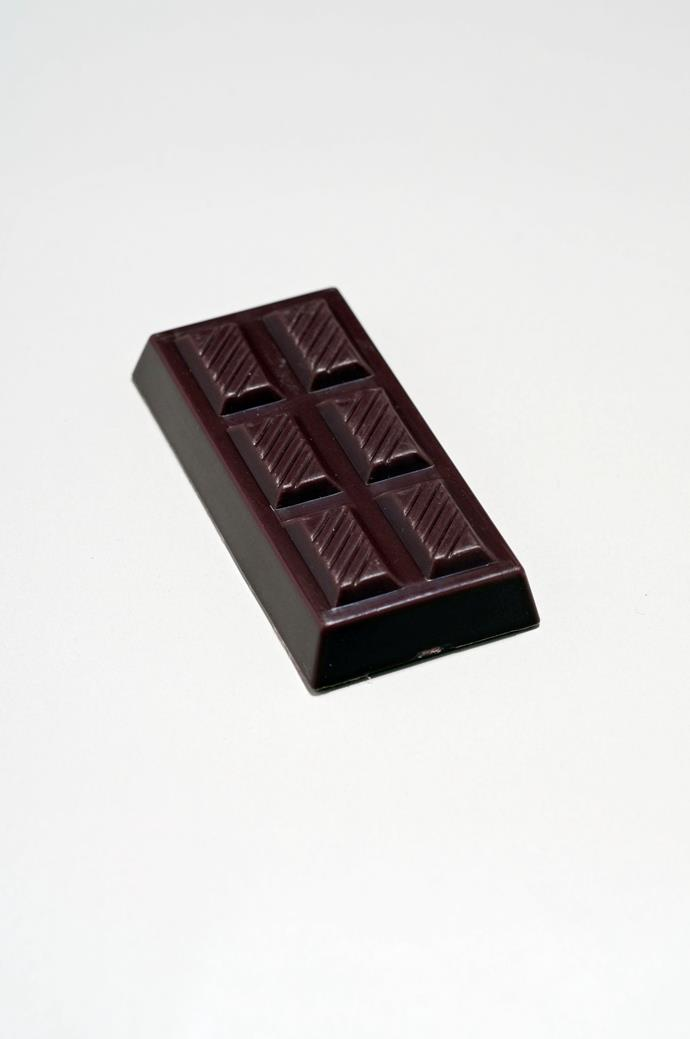 <strong>Dark Chocolate</strong> <br><br> The fat and sugar in dark chocolate can actually counteract its positive effects.