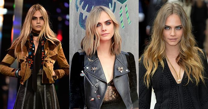 From her candid nature to her kooky quips, Cara Delevingne is great in an interview. Now, to celebrate her 24th birthday, we're charting the quotes that made us love her even more.