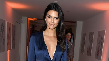 Kendall Jenner's Alleged Stalker Was Arrested In Her Driveway