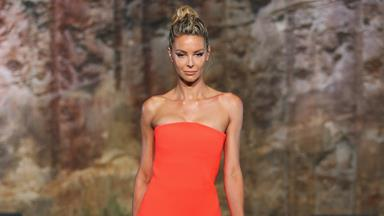 Jennifer Hawkins' Best Myer Runway Moments