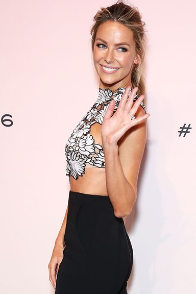 Jennifer Hawkins' Guide to Building Your Personal Brand
