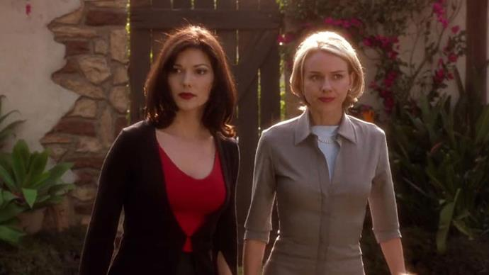 "<strong>1. Mulholland Drive (2001)</strong><br><br> David Lynch's clever, twisted masterpiece examines the dark underworld of Hollywood, with incredible performances by Laura Harring and then-newcomer Naomi Watts. <br><br> You can read the entire top 100 list <a href=""http://www.bbc.com/culture/story/20160819-the-21st-centurys-100-greatest-films"">here</a>."