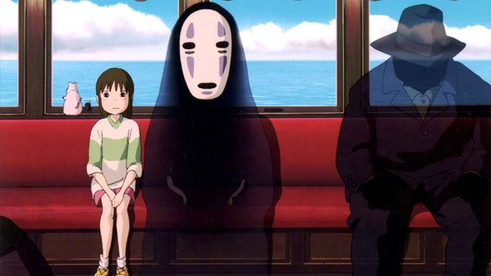 "<strong>4. Spirited Away (2001)</strong><br><br> Without doubt the most beloved release by cultish Japanese animation cohort Studio Ghibli, <em>Spirited Away</em> is a cinematic triumph <a href=""http://www.vice.com/read/spirited-away-ghibli-miyazaki-15th-15-year-anniversary-best-animation-hannah-ewens"">often dubbed</a> the best animated film of all time.<br><br> Directed by: Hayao Miyazaki"