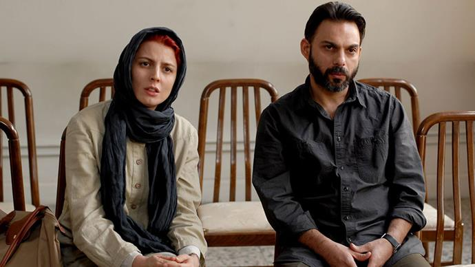 <strong>9. A Separation (2009) </strong> <br><br> In a list dominated by Hollywood - with the occasional European art film scattered in between - it's refreshing to see a Middle Eastern addition, especially ranked so highly. And boy is this Iranian drama - in which a couple must decide between staying in Iran to care for the husband's senile father, or leave to create a better future for their young daughter - worth its top 10 spot.<br><br> Directed by: Asghar Farhadi