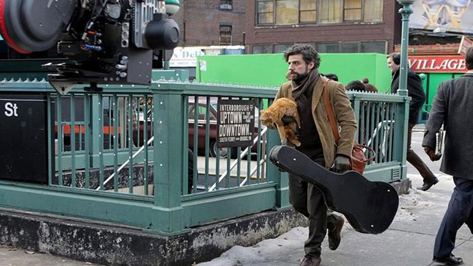 <strong>11. Inside Llewyn Davis (2013)</strong><br><Br> The Coen Brothers' inject their hilarious-yet-poignant signature into this tale of a folk singer desperately trying to get his big break in New York circa 1961.