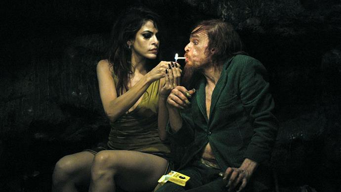 <strong>16. Holy Motors (2012)</strong><br><br> Leos Carax's film is a visually mesmerizing - albeit emotionally taxing - cinematic experience. Trust us: it's worth it.