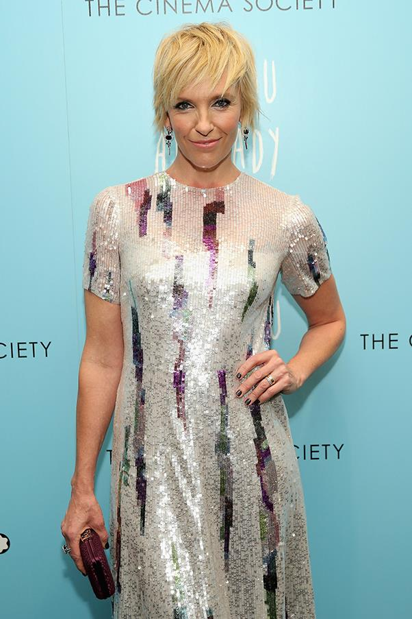 """It's a f--king sexist industry. I don't understand why genitalia makes a difference. Creativity is creativity"" - Toni Collette to <em><a href=""https://variety.com/2015/film/news/hollywood-gender-pay-gap-inequality-1201636553/"">Variety</a></em>."