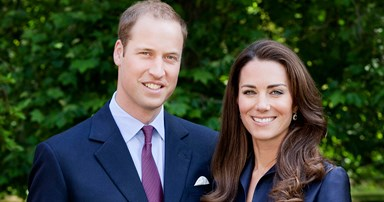 This Is Where The Royals Spend Their Holidays