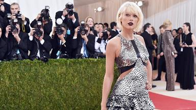 What Happened to Taylor Swift's Cool Girl Style?