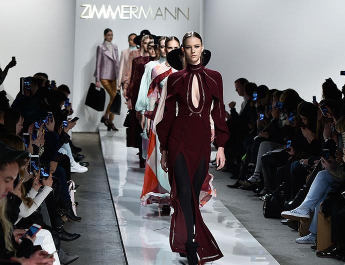 Career Tips for Aspiring Australian Fashion Designers
