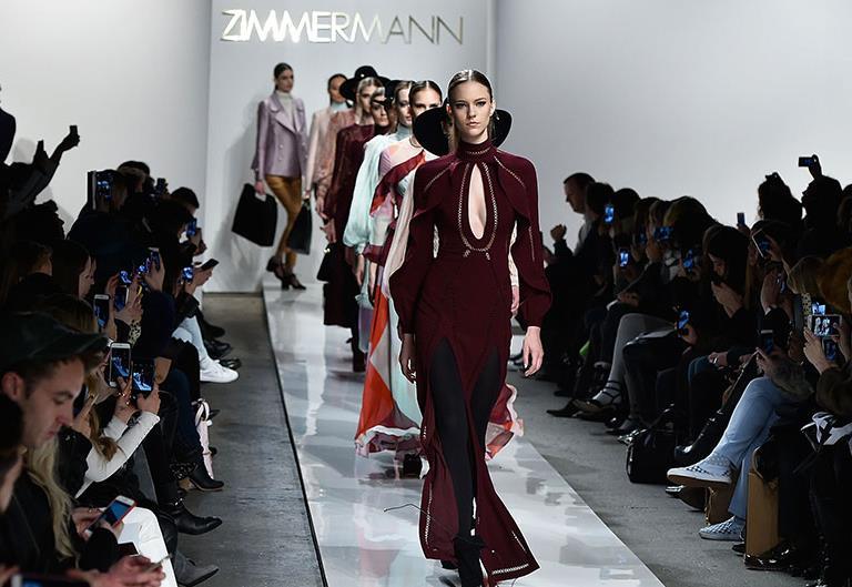 Career Tips For Aspiring Australian Fashion Designers Harper S Bazaar Australia