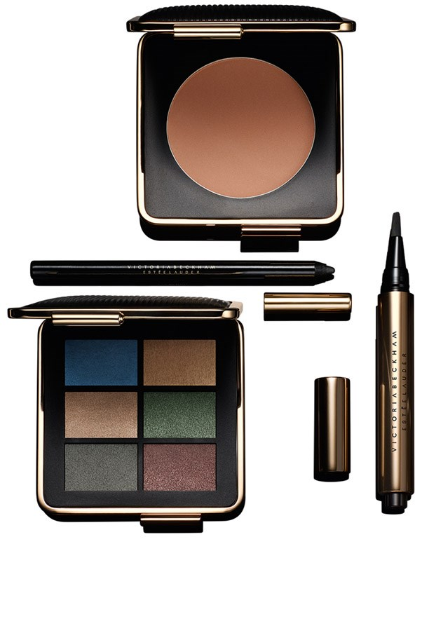 <strong>New York</strong> <br><br> With a colourful, New York cool, this set includes the bronzer in Java sun, lip gloss in Moroccan heat, eye palette and lip pencil in Victoria.
