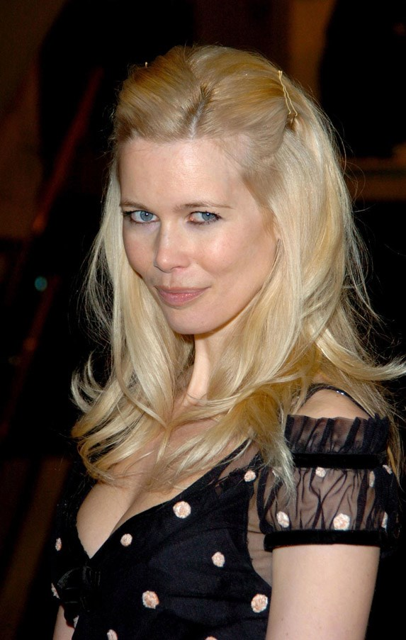 "<strong>Claudia Schiffer</strong> <br><br> <strong>Hobby:</strong> Collecting insects <br><br> Yes, Claudia Schiffer actually collects insects. The model revealed to <em><a href=""https://www.theguardian.com/film/2005/aug/14/features.magazine"">The Guardian</a></em> that she began the collection as she ""loves to attend to detail."""