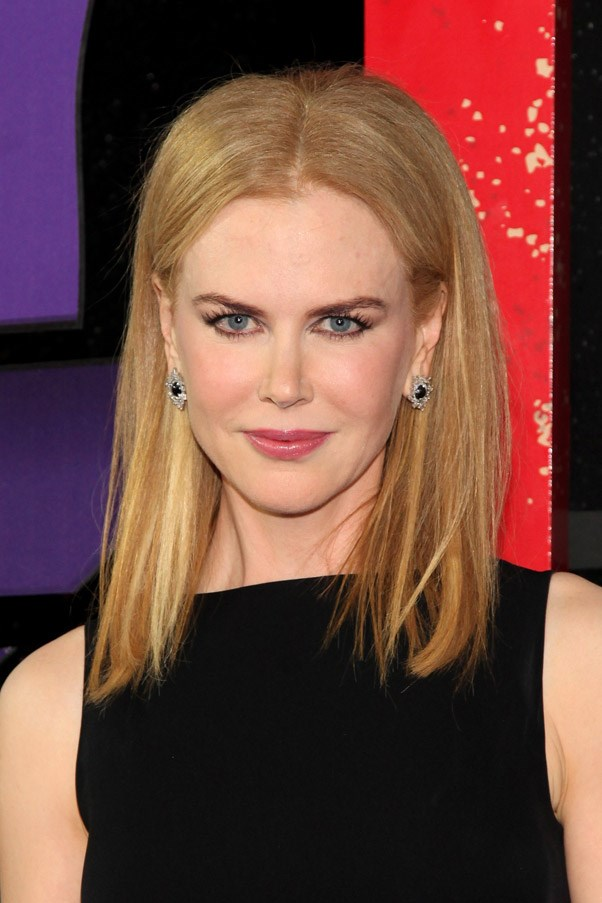 "<strong>Nicole Kidman</strong> <br><br> <strong>Hobby:</strong> Collecting coins <br><br> Kidman is quite the <a href=""http://www.glamourvanity.com/celebrities/strange-celebrity-hobbies/"">coin collector</a>, with her particular interest being ancient coins of Judea."