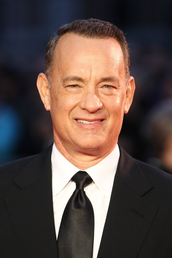 "<strong>Tom Hanks</strong> <br><br> <strong>Hobby:</strong> Collecting vintage manual typewriters <br><br> Not only does Hanks collect of vintage typewriters, he has also been known to travel around the world just to find them. So far, he has <a href=""http://www.nzherald.co.nz/entertainment/news/article.cfm?c_id=1501119&objectid=11565197"">over 50</a> in his collection."