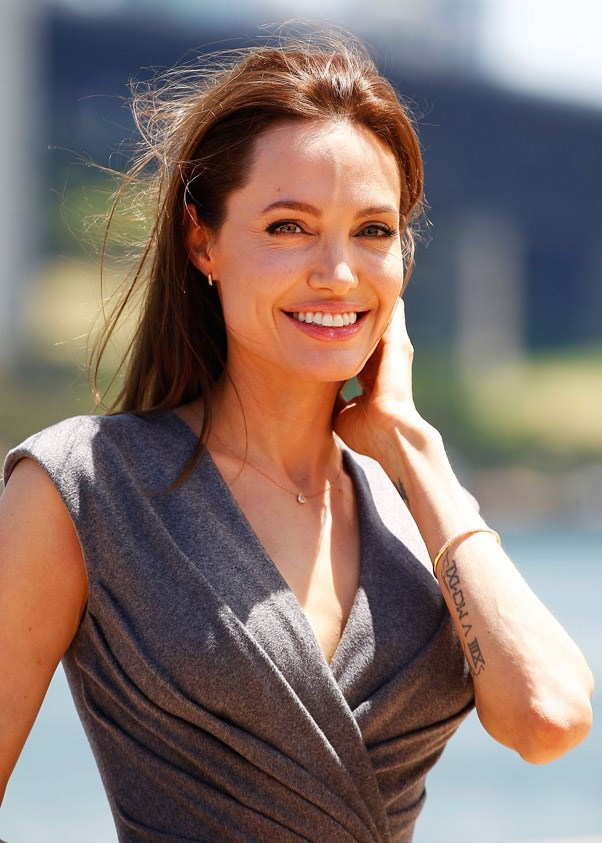 "<strong>Angelina Jolie</strong> <br><br> <strong>Hobby:</strong> Collecting daggers <br><br> It's a family tradition in the Jolie household to <a href=""http://www.wmagazine.com/story/brad-pitt-angelina-jolie"">collect daggers</a>, with her mum taking her to buy her first at 11-years-old. The odd hobby has been passed down to her son Maddox, who also has a growing collection."