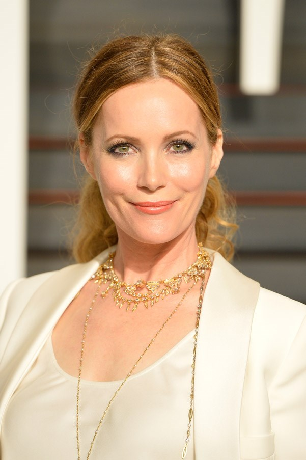 "<strong>Leslie Mann</strong> <br><br> <strong>Hobby:</strong> Unicycle riding <br><br> The actor told <em><a href=""http://www.oprah.com/spirit/Leslie-Mann-Interview-Leslie-Mann-ParaNorman"">Oprah Magazine</a></em> that unicycle riding is her best hidden talent. ""I gotone for Christmas when I was 10 and taught myself how to use it,"" she said. ""Now I can do all kinds of tricks, like cycling backward and jumping off curbs."""