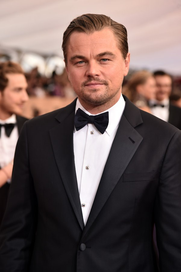 <strong>Leonardo DiCaprio</strong> <br><br> <strong>Hobby:</strong> Collecting action figures <br><br> DiCaprio may be as nerdy as Mila Kunis. The actor has a large action figure collection, owning a pristine selection of original carded Star Wars action figures and a rare 1982 He-Man figure. This goes right over our heads, but you do you, Leo.