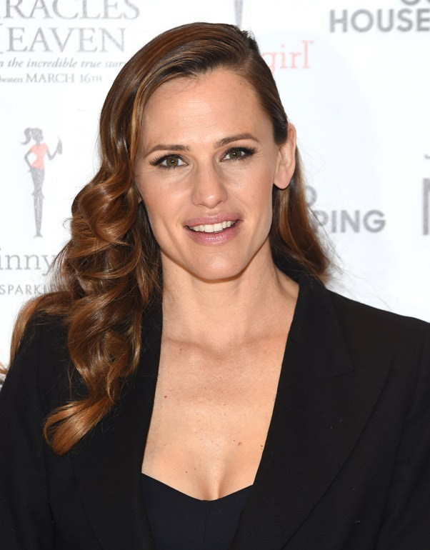 "<strong>Jennifer Garner</strong> <br><br> <strong>Hobby:</strong> Playing the saxophone <br><br> Eva Longoria isn't the only musician around here. Jennifer Garner plays the saxophone, and even showed off her skills in <em><a href=""http://www.vanityfair.com/hollywood/2016/03/jennifer-garner-saxophone"">Vanity Fair</a></em> magazine."