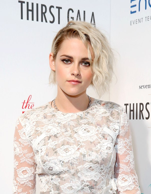 <strong>Kristen Stewart</strong> <br><br> <strong>Hobby:</strong> Juggling <br><br> Stewart is pretty great at juggling, and has been known to show off her skills on-screen in the past.