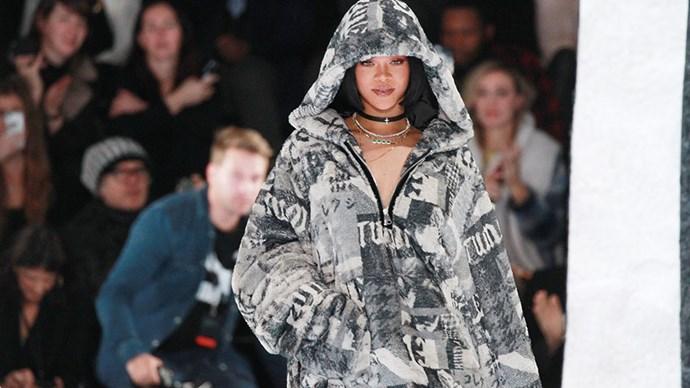 How and Where to Buy Rihanna Fenty Puma in Australia