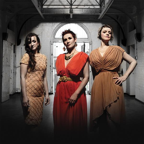 """<strong>The Spirit And The Maiden</strong> <br><br> For a music fix, head to the The Spirit And The Maiden. The all women show will incorporate refined music and enlivening anecdotes, which makes this the perfect girl's night out. Plus, it's a great calm pre-show before you head to one of the festival's discos. <br><br> <em>Playing September 15–17. Buy tickets <a href=""""http://ticketing.sydneyfringe.com/fringe/index.html?event/the_spirit_and_the_maiden/a0cf95a8-6c84-46e7-a75c-b002a42813ba/"""">here</a>.</em>"""