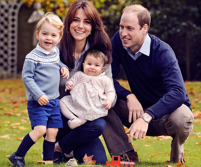 royal family third child pregnant
