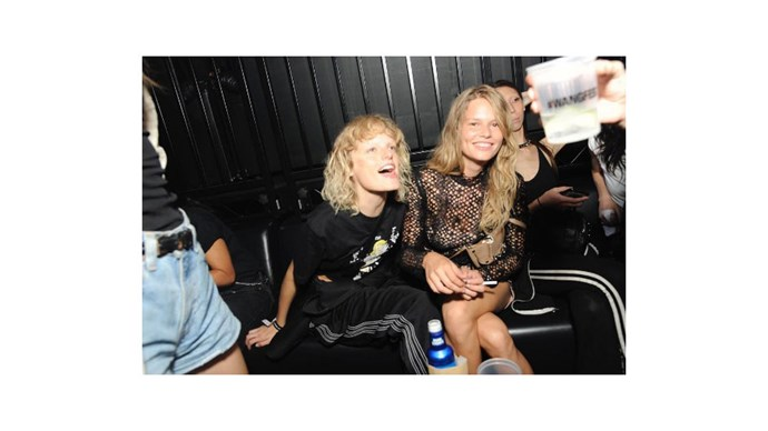 "<strong>After Party</strong> <br><br> Instagram: <a href=""https://www.instagram.com/p/BKM821bgSd2/"">@alexanderwangny</a>"