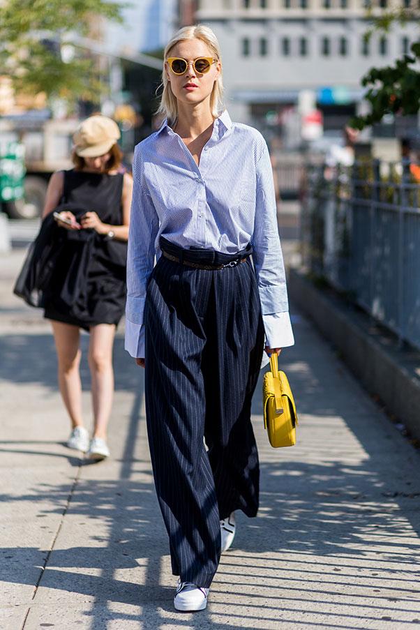 Fashion Week Is Underway – We've Taken the Pulse of Stylein