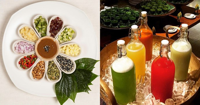 """Karina Stewart, doctor of traditional Chinese medicine and co-founder of wellness sanctuary <a href=""""http://www.kamalaya.com/index.htm"""">Kamalaya</a>, gives us her top foods that will boost your mood."""