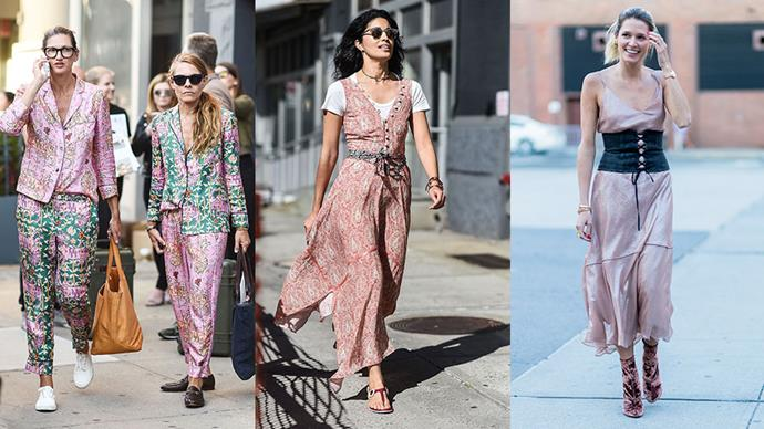 """New York fashion week has hit the half-way mark and the style set are turning things up a notch. Here? Our favourite looks of Day 4. <br><br> Here, our favourite looks from the day. Catch up on <a href=""""http://www.harpersbazaar.com.au/runway-report/street-style/2016/9/nyfw-street-style-day-1-ss17-fashion-month/"""">Day 1</a>, <a href=""""http://www.harpersbazaar.com.au/runway-report/street-style/2016/9/new-york-fashion-week-ss17-street-style-day-3/"""">Days 2 + 3</a>, <a href=""""http://www.harpersbazaar.com.au/runway-report/street-style/2016/9/street-style-new-york-fashion-week-day-5/"""">Day 5</a> and <a href=""""http://www.harpersbazaar.com.au/runway-report/street-style/2016/9/street-style-new-york-fashion-week-spring-2017-day-6/"""">Day 6 </a>."""