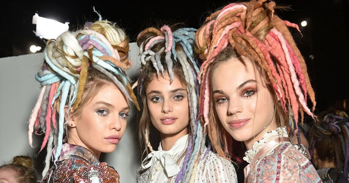 marc jacobs new york fashion week controversy