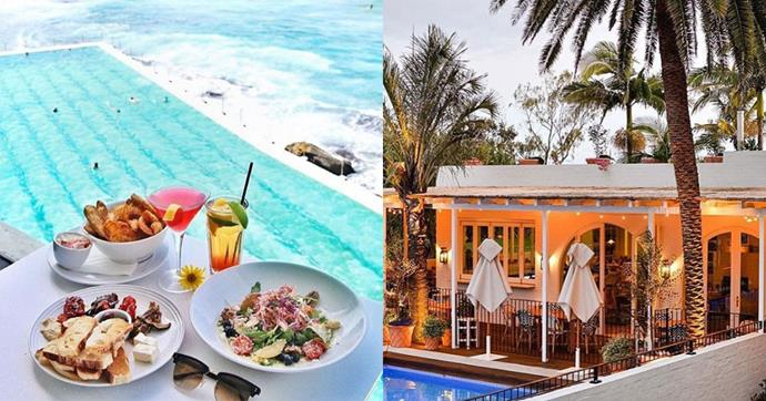 Need to spice up your go-to restaurants and your Instagram feed? We've got your covered. Here, we're tracking the 23 most Instagrammable restaurants across Australia that will sparkle up any feed.