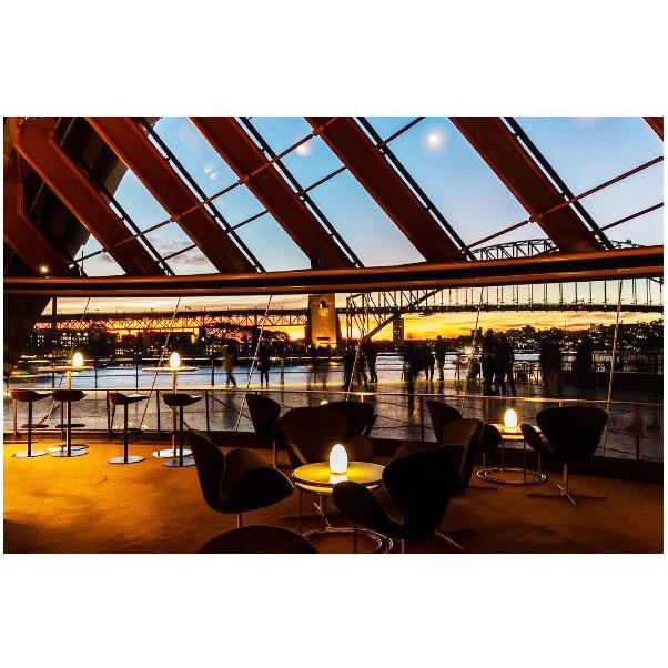 """<strong><a href=""""http://www.bennelong.com.au/"""">Bennelong</a></strong> <br><br> <strong>Location:</strong> Sydney, NSW <br><br> You'll struggle to find anything as impressive as Bennelong. The iconic Sydney restaurant, housed within the arches of the Opera House, has good food is its aim under the guidance of Peter Gilmore. Drawing fresh produce from tropical Queensland to Tasmania, it's the perfect pre-theatre feast. <br><br> <a href=""""https://www.instagram.com/bennelong_sydney/"""">@bennelong_sydney</a>"""