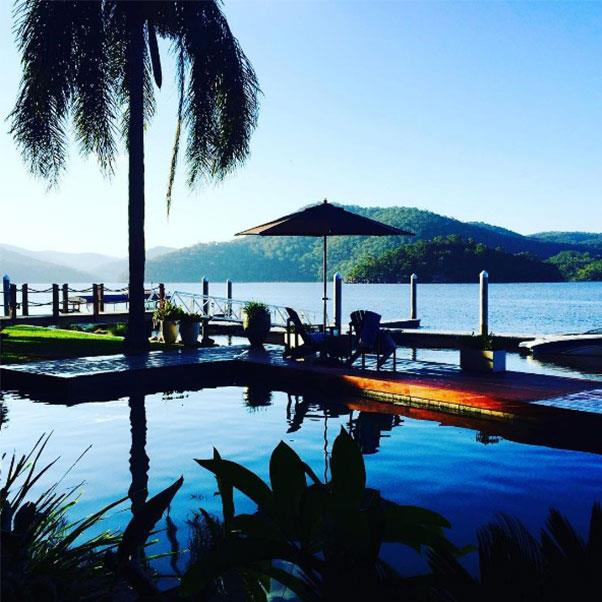 """<strong><a href=""""http://www.peatsbite.com.au/"""">Peats Bite</a></strong> <br><br> <strong>Location:</strong> Hawkesbury River, NSW <br><br> Yes, this restaurant is literally just off the shores of the Hawkesbury River. Flanked by palm trees with water views everywhere you look, the restaurant delivers a seven course meal that focuses on local flavours. <br><br> <a href=""""https://www.instagram.com/peatsbite/"""">@peatsbite</a>"""