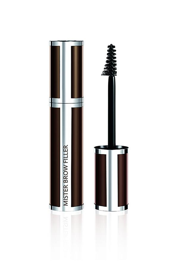 "Sparse brows are one of the biggest tell-tale signs of ageing. Fill in gaps instantly with a liquid formula infused with hybrid silicone particles. The best bit? It converts to powder for supreme staying power. <br><br>Mister Brow Filler, $39, <a href=""http://www.sephora.com.au/?ref=logo"">Givenchy</a>"