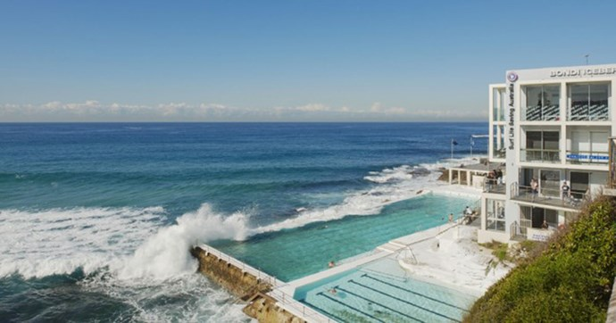 Most Instagram Worthy Restaurants In Australia Bondi Icebergs