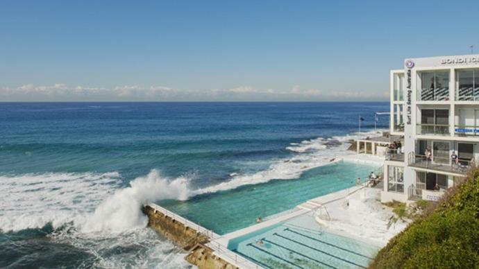 Most Instagram Worthy Restaurants In Australia Bondi Icebergs